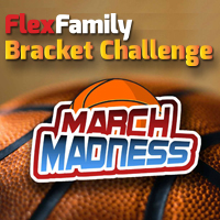 FlexFamily Bracket Challenge
